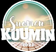 Suomen Kuumin Logo