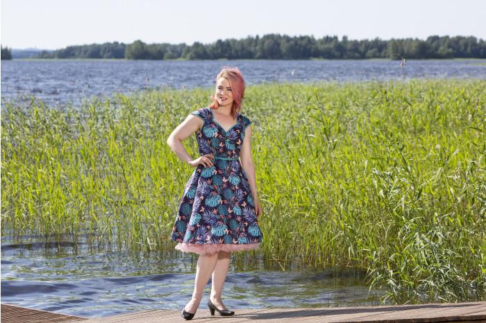 Tiina Nevalainen